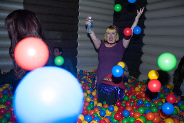 Ball Pit Dance Party Monarch San Francisco-26