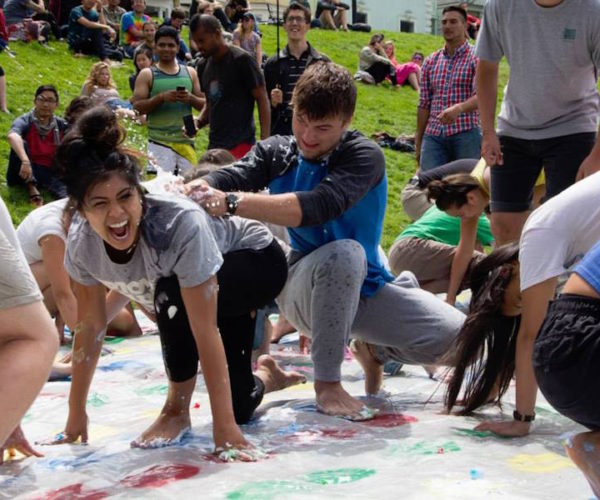 Messy Twister Forward Motion San Francisco 8