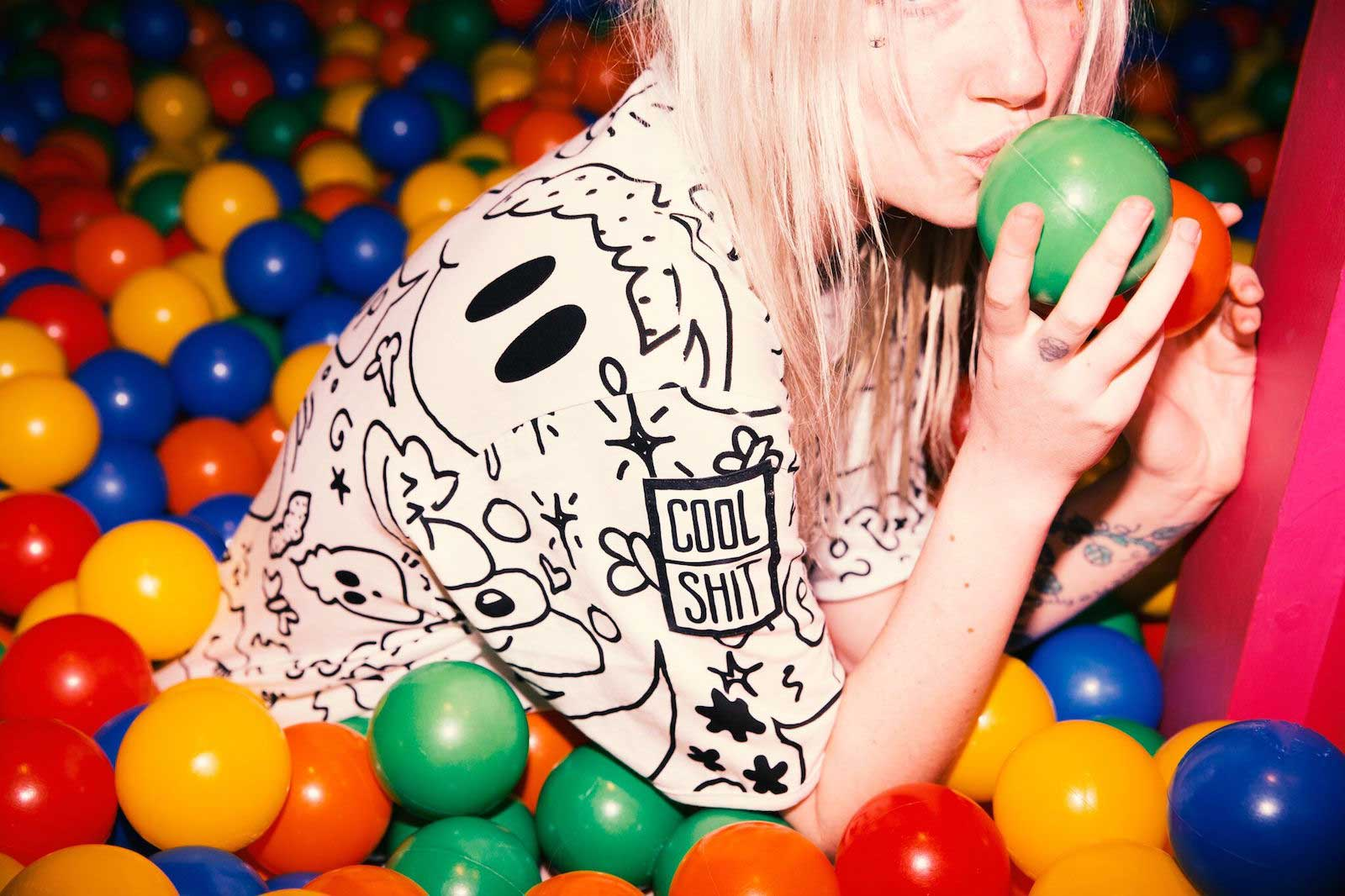 Join Us at Monarch for a Massive Ball Pit Dance Party on April 28th